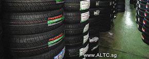 home-tire-export