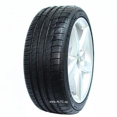 Michelin PS2