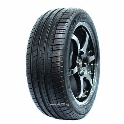 Michelin PS3