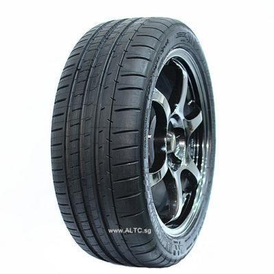 Michelin PSS
